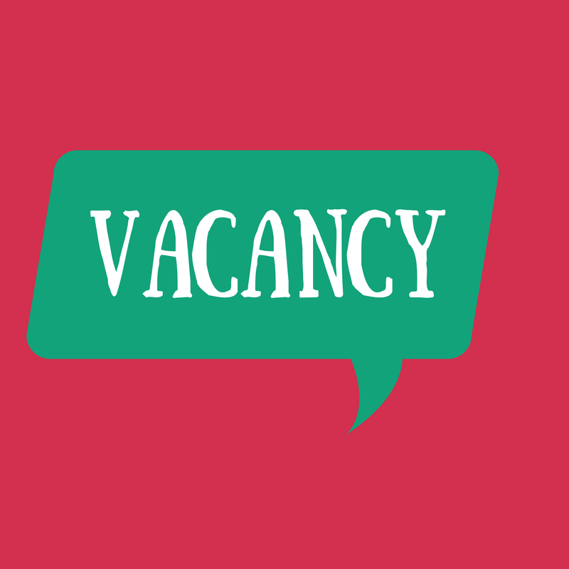 Physiotherapy vacancy